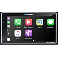 Deals on Blaunpunkt 6.8-in Touch Screen CarPlay & Android Auto