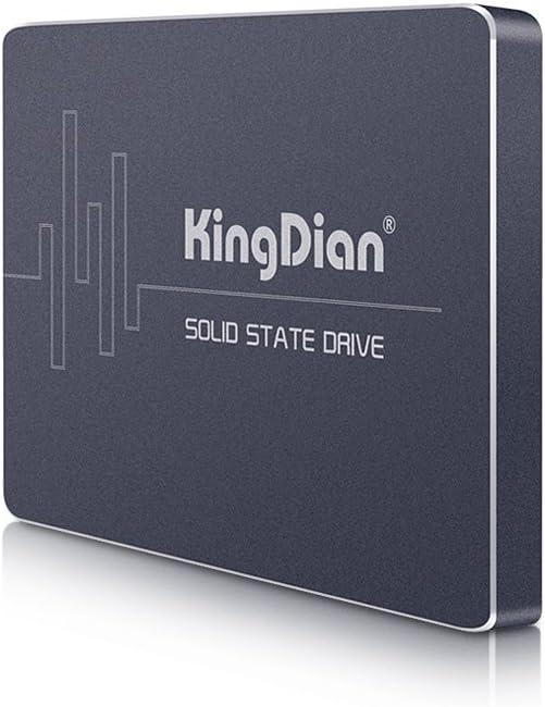 S280 1TB KingDian 60GB 120GB 240GB 480GB 1TB 2.5IN SATAIII 3D NAND SSD Solid State Drive