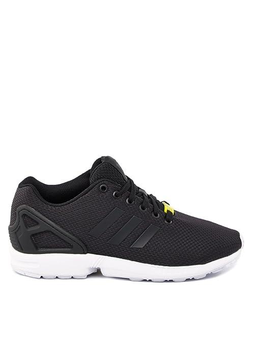 3da545dcb discount adidas zx flux amazon 72b11 81679  sale adidas originals unisex zx  flux sneakers eur 42 2 3 black 73967 00893