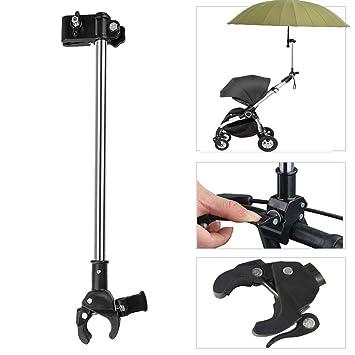 Soporte ajustable para paraguas, no necesita ninguna ...