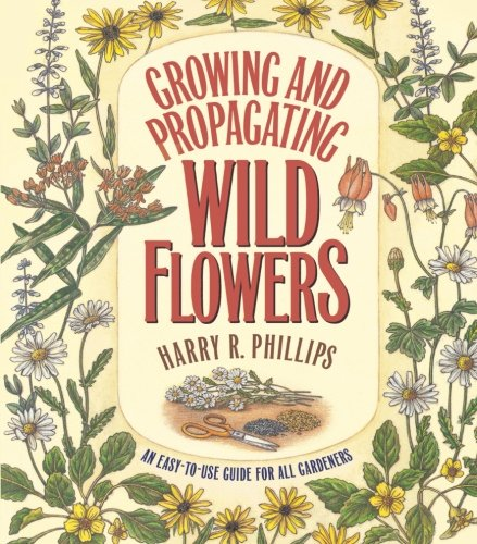 Growing and Propagating Wild Flowers - Growing Wildflower