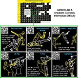 Stack 52 Suspension Exercise Poster: Periodic Table