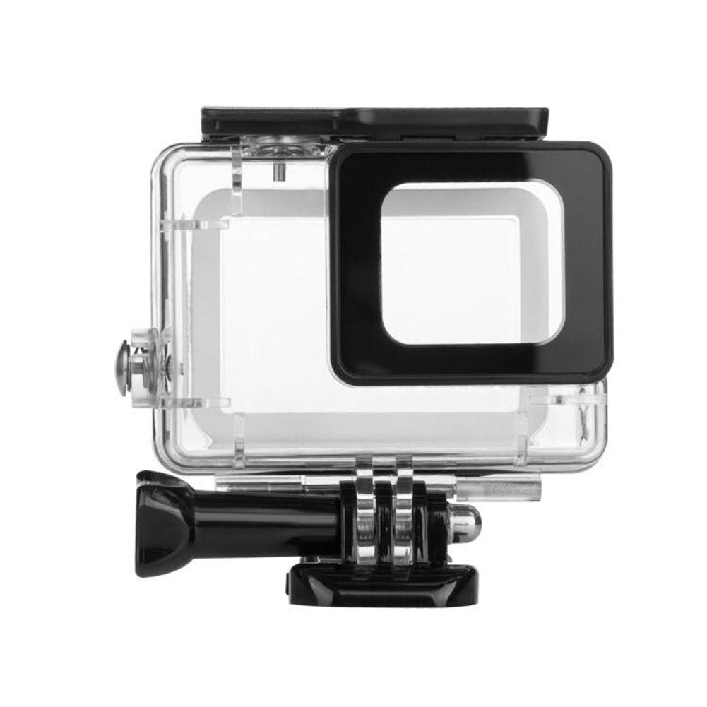 Tangxia 45 M防水ケースfor GoPro Hero 5 /6 with Underwater Housing Shell   B07CNR2HQ3