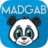 Mad Gab Puzzles - A Family Game of It's Not What You Say, It's What you Hear!