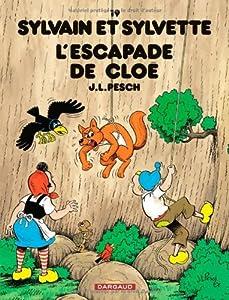 """Afficher """"Sylvain et sylvette t19-l'escapade de cloe"""""""
