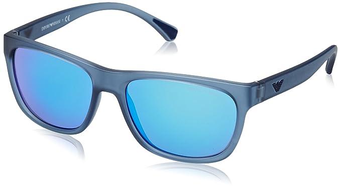 Amazon.com: Armani ea4081 Gafas de sol 553525 – 57 ...