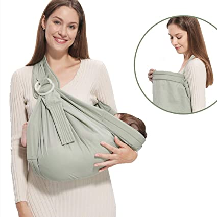 Sling Baby Cuatro Estaciones multifunción Frente Lactancia Materna ...