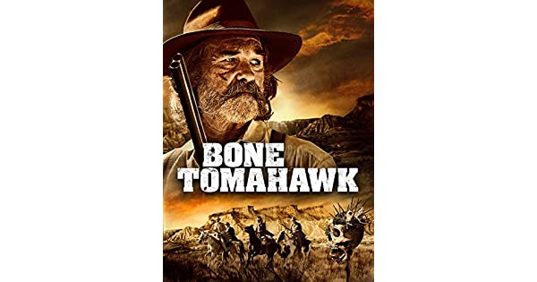 BONE TOMAHAWK FRENCH TÉLÉCHARGER