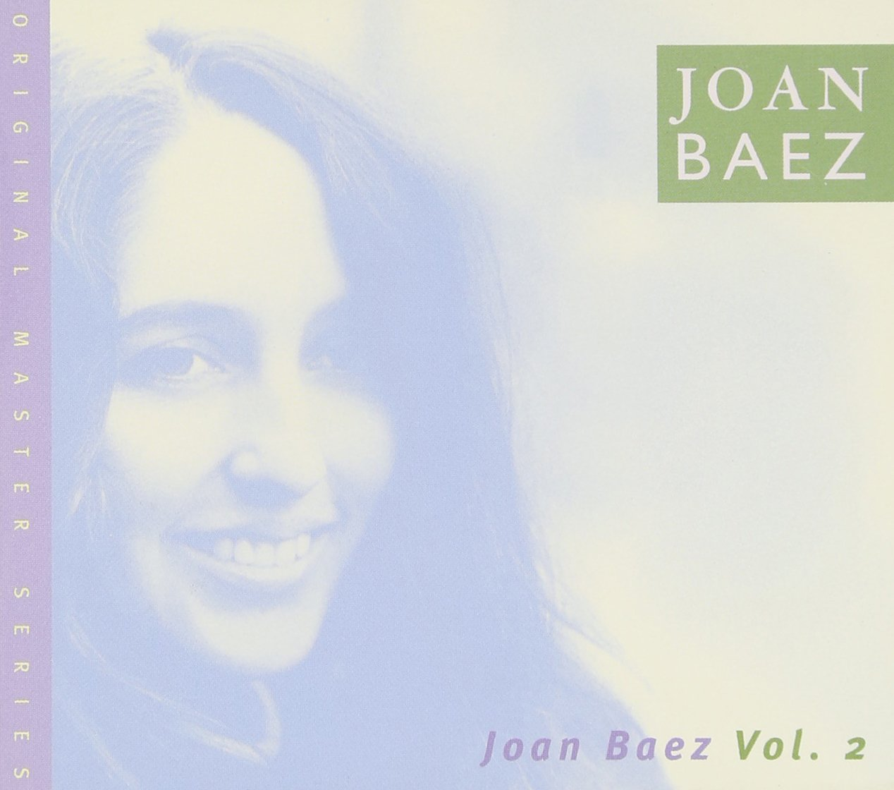 Joan Baez, Vol. II