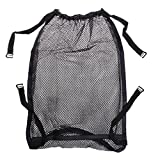 Practical Baby Infant Stroller Mesh Bottle Diaper Storage Organizer Bag Holder by TwJim