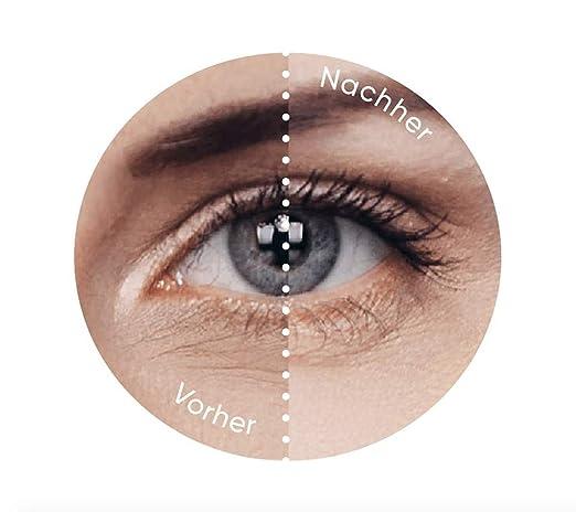 Amazon.com: ¡Nuevo. Silicona Cuidado Ojos almohadillas para ...