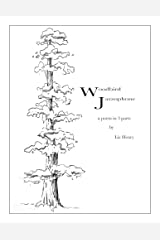 Woodbird Jazzophone: a poem in three parts Kindle Edition