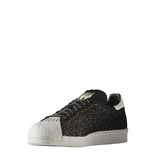 free shipping b4be5 4afc4 Zapatillas adidas - Superstar 80s Primeknit All Star Games negro blanco blanco  talla  38  Amazon.es  Zapatos y complementos