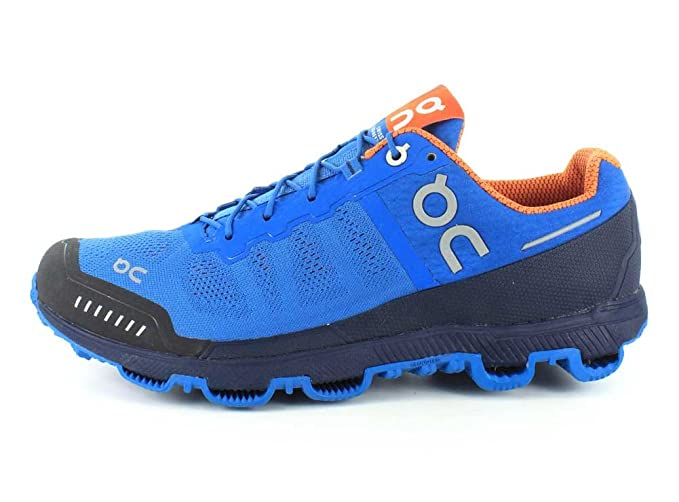 On Cloudventure River  Signal Boys Running shoes Low