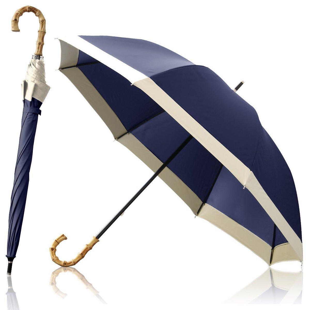 FIELDOOR Ombrage 完全遮光 100% 日傘