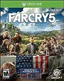#8: Far Cry 5 - Xbox One Standard Edition