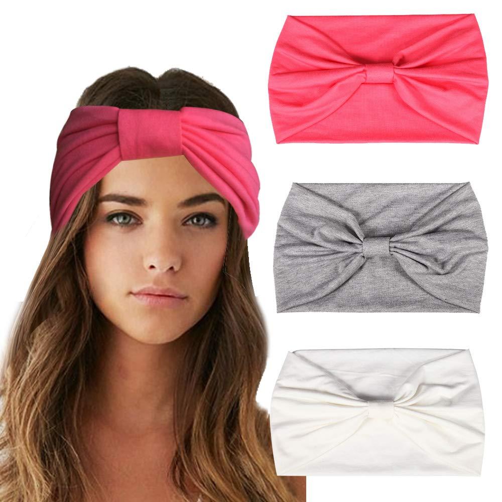 Headbands Bowknot Bowknot...