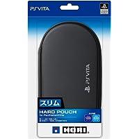 New hard pouch for PlayStationVita BLACK