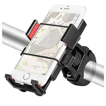 XULONG Scooter Eléctrico para Adultos, Soporte para Teléfono ...
