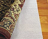 ABAHUB Premium Quality Anti Slip Rug Grippers 5' x 7' for Under Area Rugs Carpets Runners Doormats on Wood Hardwood Floors, Non Slip, Washable Padding Grips