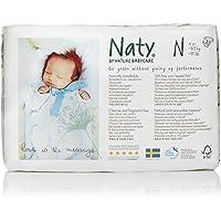 Naty Eco capa ecológico para bebé prematuro/recién nacido