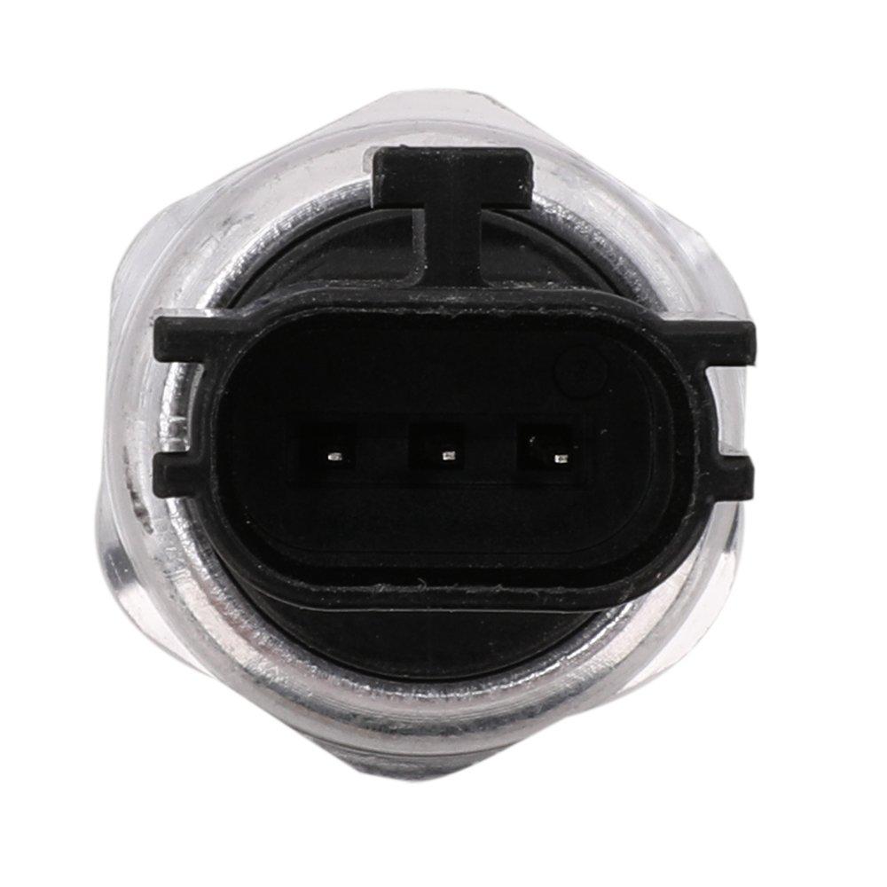 A//C Pressure Sensor Switch OEM Type for NISSAN Altima Maxima 350Z 370Z INFINITI FX35 FX45 Q45 MAZDA MITSUBISHI 92136-1FA0A
