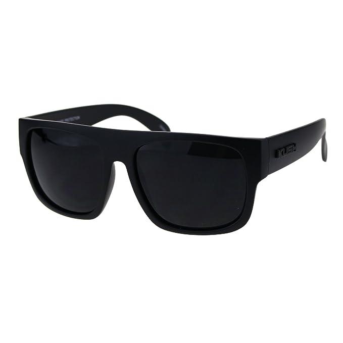 Amazon.com: KUSH - Gafas de sol para hombre, lentes oscuras ...