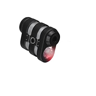 SpyX Micro Spy Scope - Powerful Mini Monocular with Light. Spy Toy. See Things from far Away! Perfect Addition for Your spy Gear Collection!: Toys & Games