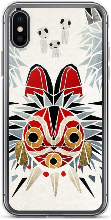 coque iphone 8 princess mononoke