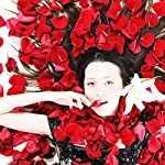 UPlama-3000Pcs-Artificial-Silk-Rose-Petals-Decoration-Artificial-Flower-Petals-For-Wedding-Party-Wedding-Confetti-Flower-Girl-Bridal-Shower-Hotel-Home-Party-Valentine-Day-Flower-DecorationBright-Red