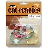 PETMATE 26317 Cat Crazies Cat Toy