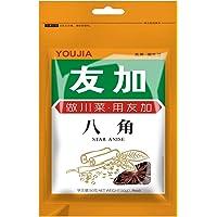 友加八角50g 烧菜炖肉香料大料 (150)