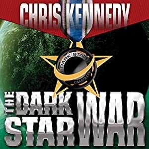 The Dark Star War Audiobook