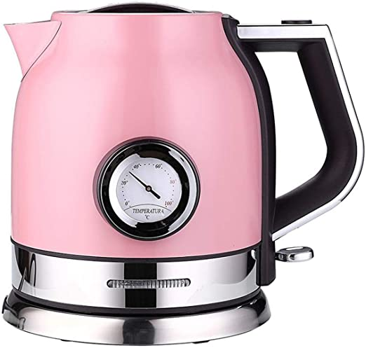electric water kettle with Porcelain tea pot Saki Samovar tea maker kettle