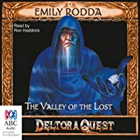 Valley of the Lost: Deltora Quest, Book 7