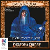 Valley of the Lost: Deltora Quest, Book 7 | Emily Rodda