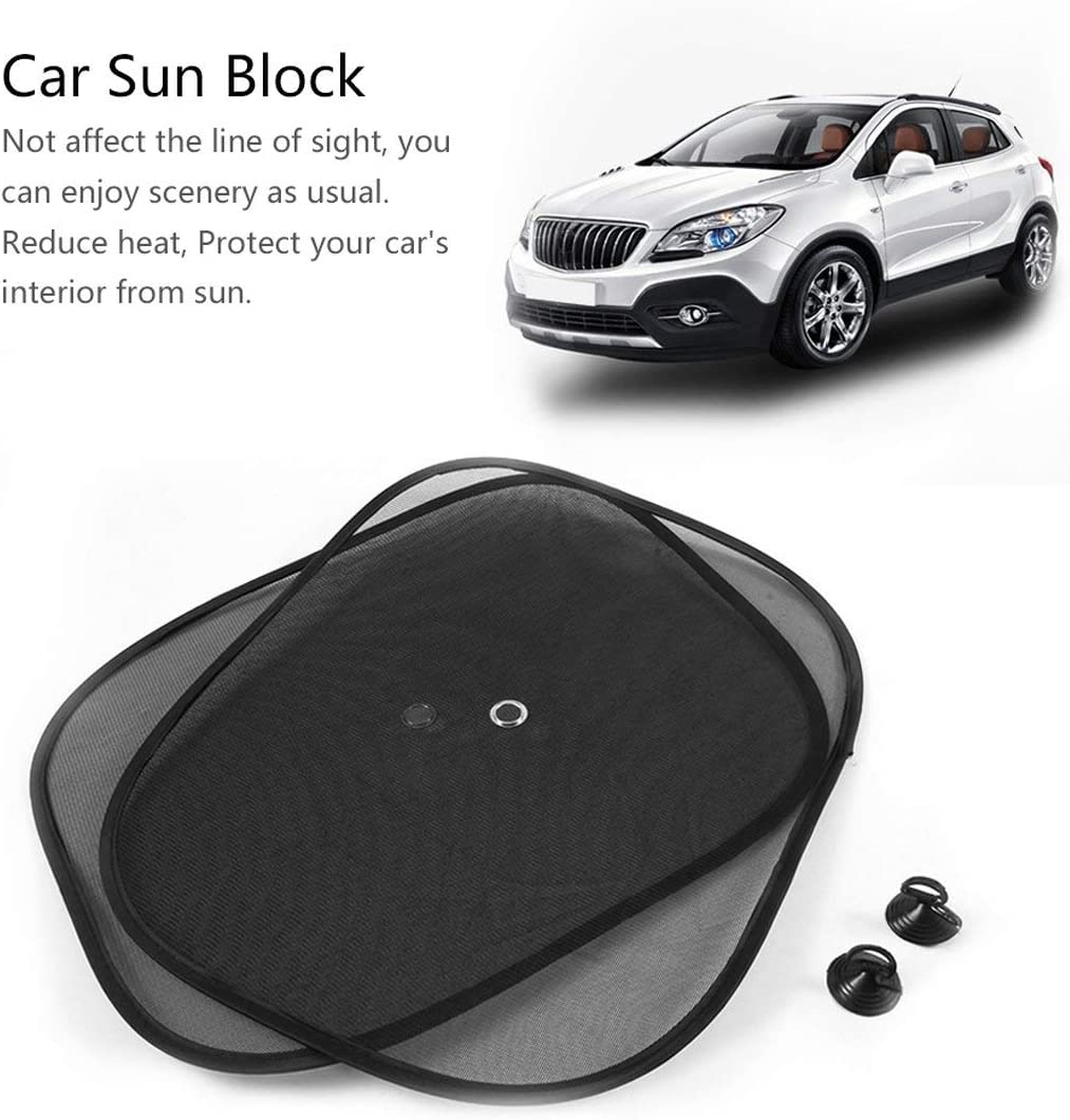 CHANG KUN Universal Auto Car Front Rear Side Window Sunshade Sun Shade Sun Reflective Shade Cover For SUV Car Accessories