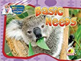 Basic Needs (Lap Book), Jean R. Feldman and Holly Karapetkova, 1615902120