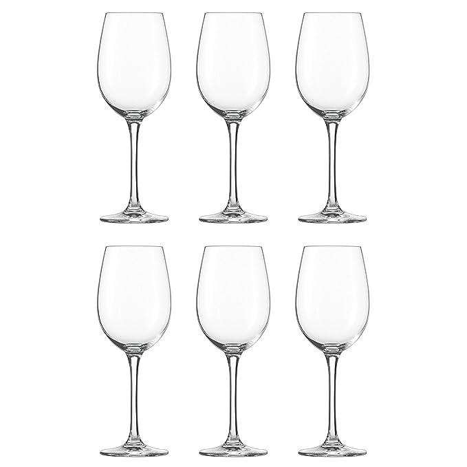 Schott Zwiesel sensus weinprobierglas 0 probierglas 6er set rotweinglas