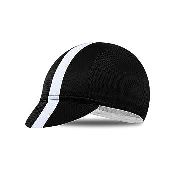 Zhaohuapu CAPS Sombrero de Ciclismo Gorra de Ciclismo Gorra de ...