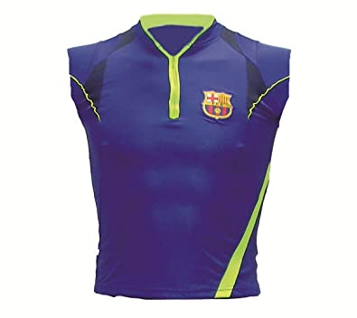 FCB Spinning - Maillot Unisex, Color Azul, Talla XL: Amazon.es ...
