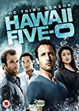 Hawaii Five-0: Season 3 [Region 2]