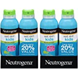 Neutrogena Wet Skin Kids Sunscreen Spray SPF 70