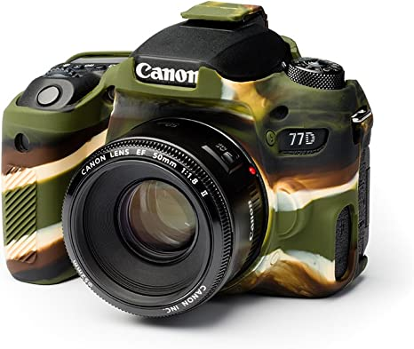 Easycover ECC77DC Estuche para cámara fotográfica: Amazon.es: Electrónica