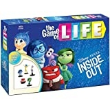 Life: Inside Out Board Game