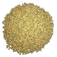 Food To Live Certified Organic Buckwheat Groats (Raw, Hulled, Non-GMO, Bulk) (25 Pounds)