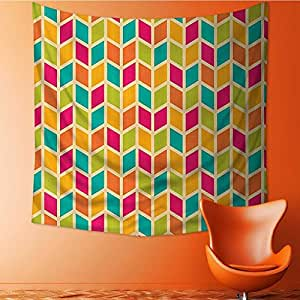 Apestry Home Decor Stylish Geometry