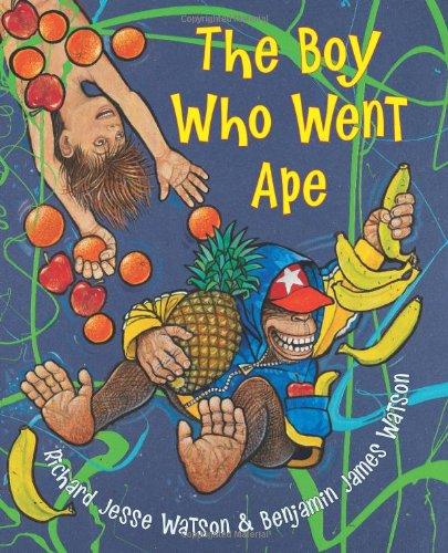Download The Boy Who Went Ape PDF