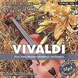 Vivaldi [vol. 2]: Flute, Violin, Recorder, Mandolin, and Lute Concertos