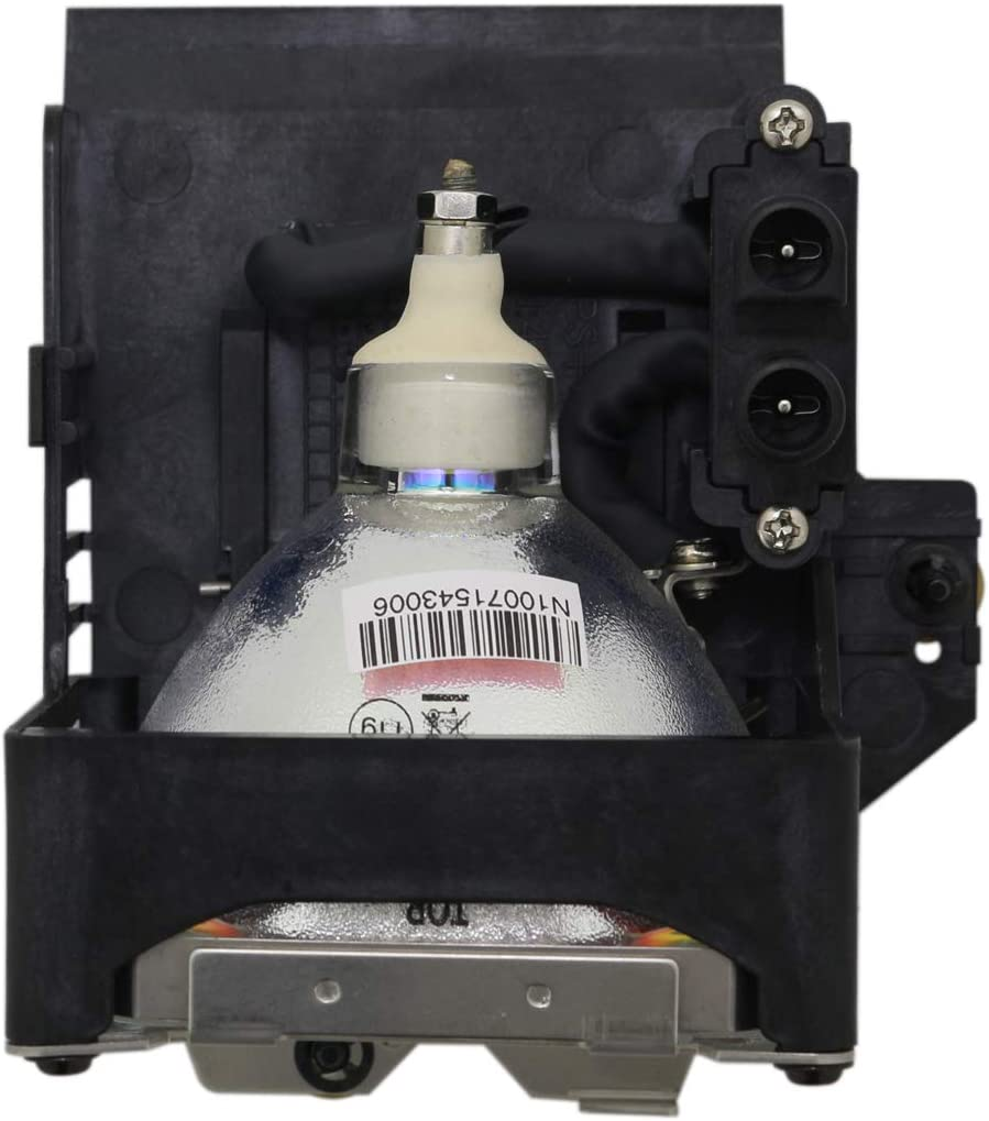 Original Ushio Projector Lamp Replacement with Housing for Sanyo PLC-WL2503